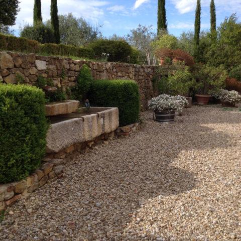 Manutenzione aree verdi Arezzo Caiani Vivai Garden
