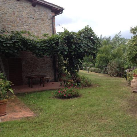 Manutenzione giardini Valdambra Caiani Vivai Garden