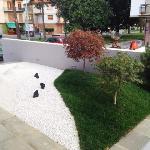 Realizzazione aree verdi per privati Valdarno Caiani Vivai Garden