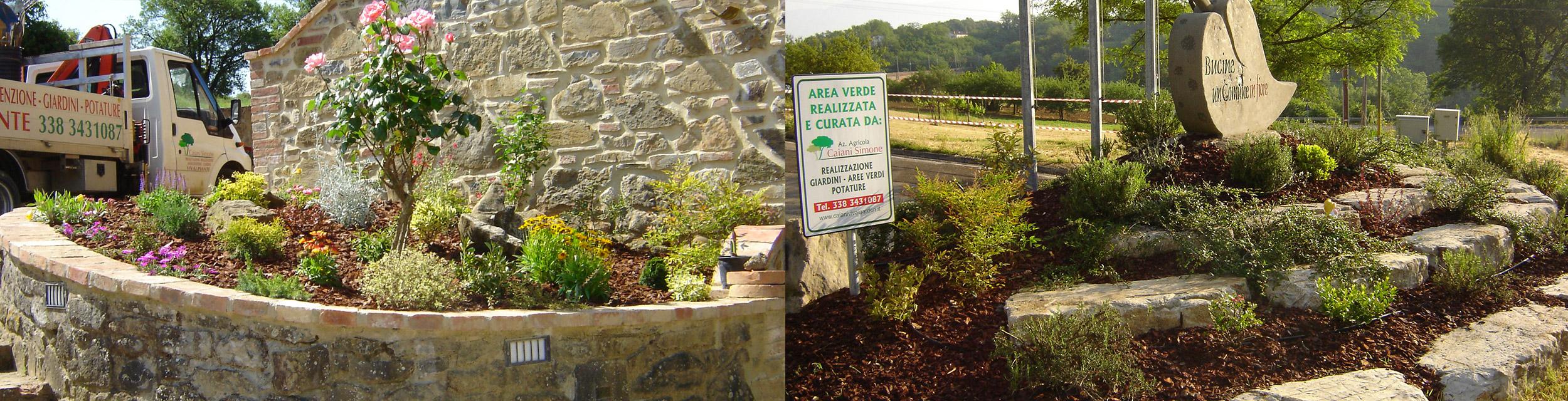Azienda Agricola Caiani Simone